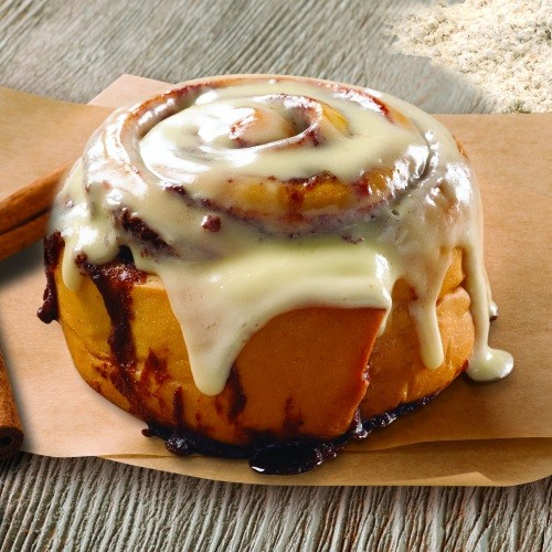 Cinnabon Baking Kit