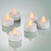LED Tealights