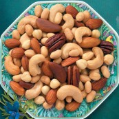 Mixed Nuts with Peanuts