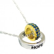 Never Ending Hope Necklace