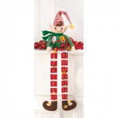 Elf On The Shelf Countdown Calendar