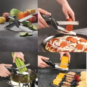 Multi-Function Kitchen Cutter